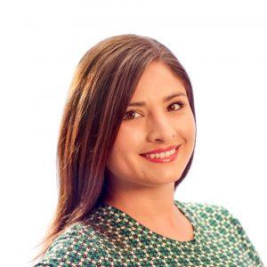 Desirée Betancourt