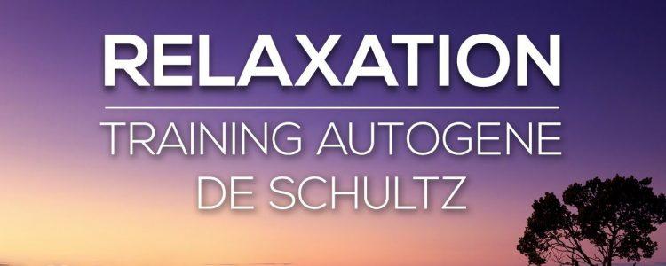 Relaxation – Training Autogène de Schultz