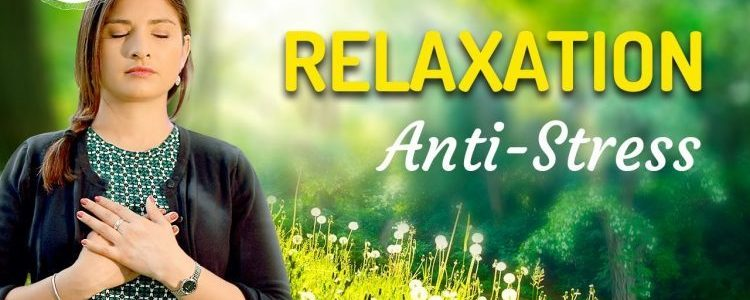 Sophrologie – Relaxation Anti Stress