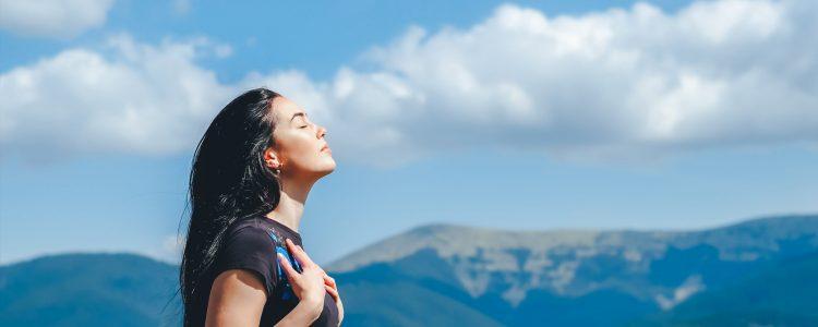 Respirer c'est la vie!